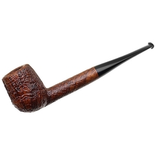 Misc. Estates Doctor's Pipes Sandblasted Billiard