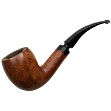 Misc. Estates Hilson Avanti Largo Smooth Bent Pear (273)