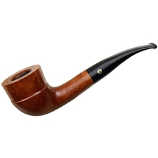 Misc. Estates Brigham Smooth Bent Dublin (Rock Maple Inserts)
