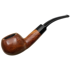 Misc. Estates Mr. Felix Deluxe Bruyere Smooth Bent Apple