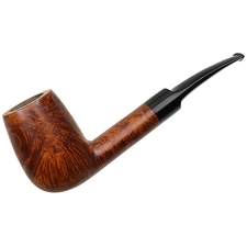 Misc. Estates Big Ben Jumbo Smooth Bent Billiard
