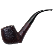 Misc. Estates Jobey Shellmoor Sandblasted Bent Pot Sitter (Extra) (E33)