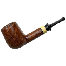 Misc. Estates Sam Cui Smooth Billiard with Boxwood (Unsmoked)