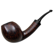 Misc. Estates Alexander Tupitsyn Smooth Bent Egg (2014) (Unsmoked)
