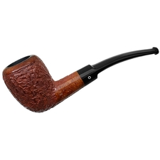 Misc. Estates Julius Vesz Rusticated Bent Acorn (3) (53)