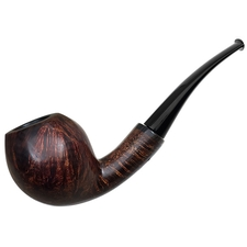 Misc. Estates George Boyadjiev Smooth Bent Apple with Horn (B) (6) (15)
