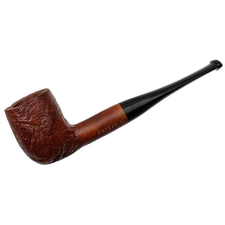 Misc. Estates Baraccini Sandblasted Billiard (Unsmoked)