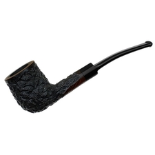 Misc. Estates Phillip Trypis Rusticated Bent Billiard (4)