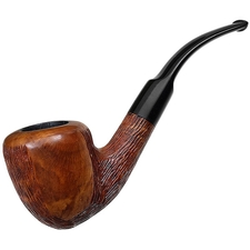 Misc. Estates The Tinder Box Partially Rusticated Bent Acorn