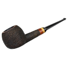 Misc. Estates Kim Pipes Rusticated Apple with Boxwood