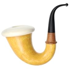 Misc. Estates Unknown Gourd Calabash (Unsmoked)