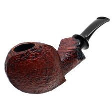Misc. Estates Grechukhin Sandblasted Blowfish (2015) (Unsmoked)