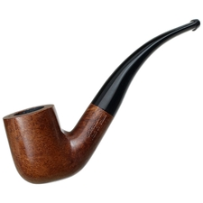Misc. Estates Amadeus Smooth Bent Billiard (03) (Unsmoked)
