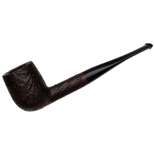 Misc. Estates Jobey Shellmoor Sandblasted Billiard (225) (Unsmoked)