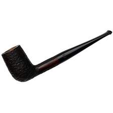 Misc. Estates Rattray's 110th Anniversary Rusticated Billiard (72/110)
