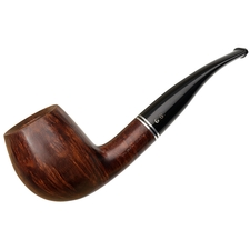 Misc. Estates Golden Gate Smooth Bent Billiard (304) (9mm)