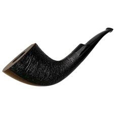 Misc. Estates Vollmer & Nilsson Partially Sandblasted Horn (Unsmoked)