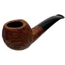 American Estates Ernie Markle Sandblasted Scoop (Unsmoked)