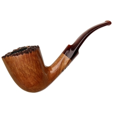 American Estates Randy Wiley Patina Bent Dublin (99) (Unsmoked)