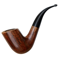 American Estates Paul Bonaquisti Smooth Bent Billiard (7)