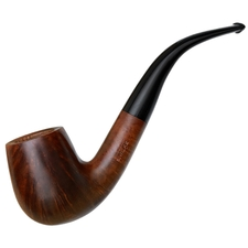 American Estates E. Wilke Smooth Bent Billiard
