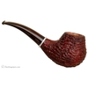 American Estates Larry Roush Sandblasted Bent Apple with Silver (L1) (1765) (2010)
