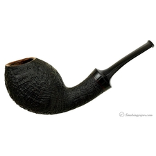American Estates J. Alan Sandblasted Bent Egg (934) (2014)