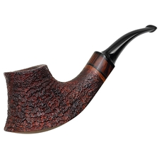 American Estates Old Nellie Partially Sandblasted Volcano (OC) (A) (2013) (Unsmoked)