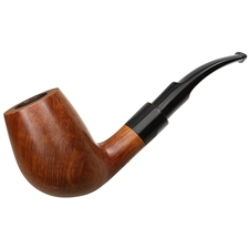 American Estates Randy Wiley Smooth Bent Billiard (9) (1992)