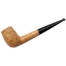 American Estates Scott Thile Sandblasted Natural Billiard (319) (Unsmoked)