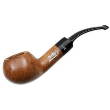 American Estates Jelling Naturals Smooth Bent Apple (Unsmoked)