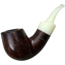 American Estates J&J Smooth Bent Billiard (2012) (Unsmoked)