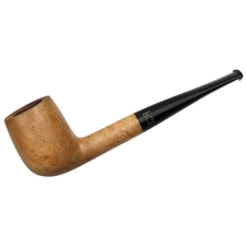 American Estates Owl Shop Smooth Billiard (by Savinelli)