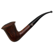 American Estates American Smoking Pipe Company 'The Berkshire' (I-88/CR-MT) (Regd. No.) (32)