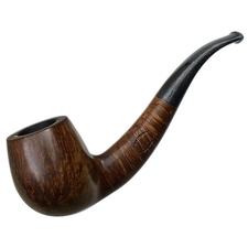 American Estates Elliot Nachwalter/Jorg Jemelka (The Briar Workshop) Smooth Bent Billiard