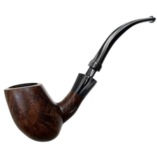 American Estates Elliot Nachwalter (The Briar Workshop) Smooth Bent Egg