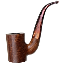 American Estates Clarence Mickles Smooth Cherrywood (2001) (Unsmoked)