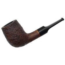 American Estates BriarWorks Bambino Sandblasted Billiard