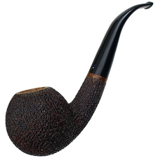 American Estates Dr. Bob Rusticated Bent Apple (Magnum) (PPP) (Unsmoked)