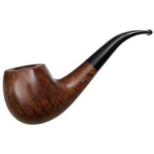 American Estates S&R (Steve and Roswitha Anderson) Smooth Bent Apple (52) (Replacement Tenon)