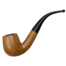 American Estates Wally Frank 'Colonel Adams' Smooth Bent Billiard (Second)