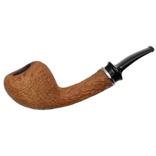 American Estates BriarWorks Neptune Sandblasted Long Strawberry