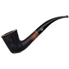 American Estates Mark Tinsky Sandblasted Paneled Bent Dublin (5) (2013)
