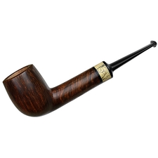 American Estates Rad Davis Smooth Billiard Pipes & Tobaccos Magazine Pipe of the Year (5.30) (2013) (Unsmoked)