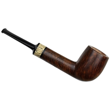 American Estates Rad Davis Smooth Billiard (Pipes & Tobaccos Magazine Pipe of the Year) (5.30) (2013) (Unsmoked)