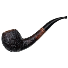 American Estates Mark Tinsky Sandblasted Bent Apple (4)