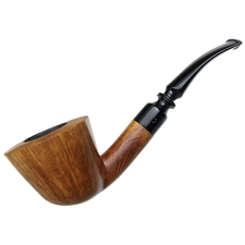 American Estates Elliot Nachwalter (The Briar Workshop) Smooth Bent Dublin (2)