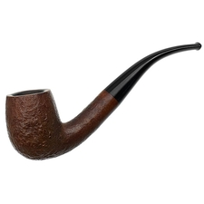American Estates John Bessai Sandblasted Bent Billiard