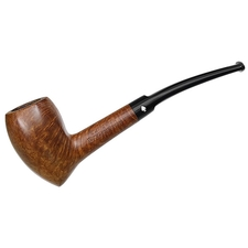American Estates Dr. Grabow Emperor Ajustomatic Smooth Bent Acorn (Patent) (c. 1950s)
