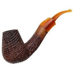 American Estates Lee Von Erck Sandblasted Bent Brandy (A30099) (DB)
